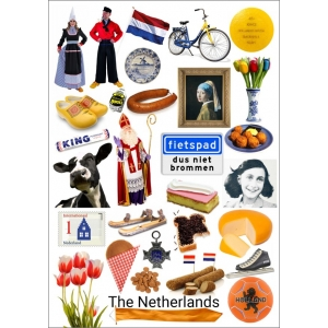 11836 Typical Dutch