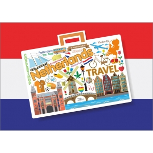 11850 Holland travel