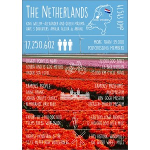 The Netherlands 11446