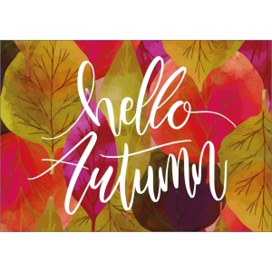 Hello autumn 11435