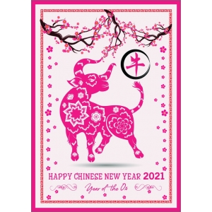 12360 Happy Chinese New Year