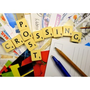 Postcrossing scrabble 11152