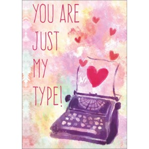 You are just my type 11219