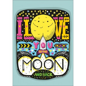 11653 Love you to the moon