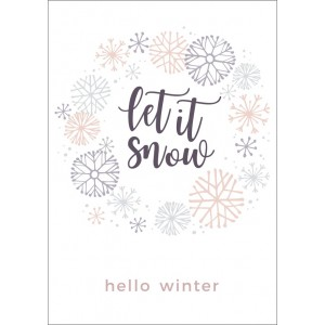 Let it snow 11585
