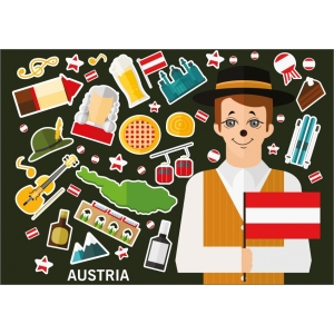 11767 Icons of Austria