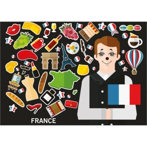 11772 Icons of France