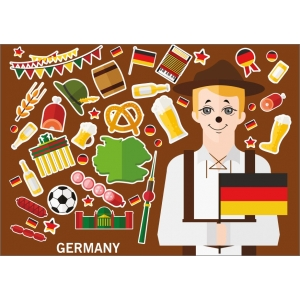 11773 Icons of Germany